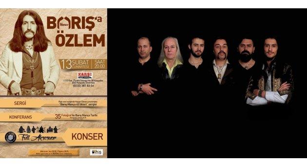 Full Aksesuar Izmirde Barış Manço Sevenleriyle Buluşuyor Magazin