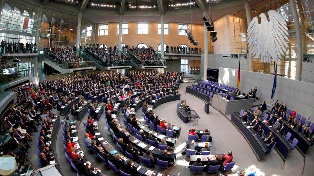 Almanya'nın Ermeni Soykırım Kararına Türkiye'den İptal Davası