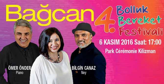 Bolluk Festivali İzmir'i Coşturacak