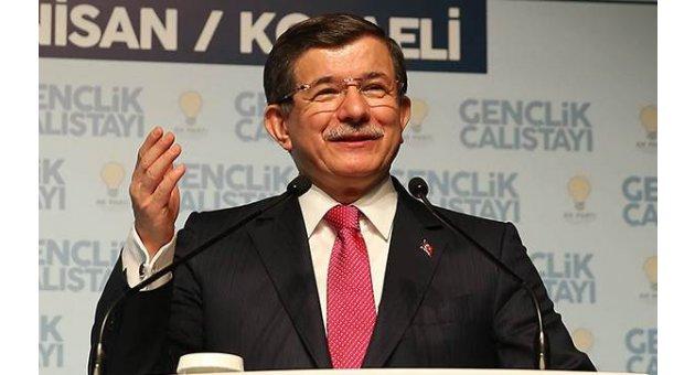 Davutoğlu Erdoğan'ın Yanında Önemli Bir Göreve mi Getirilecek?