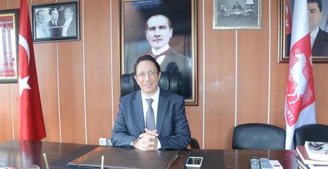 DP İzmir İl Başkanlığı Olağan Kongre Öncesi Desteğini Açıkladı