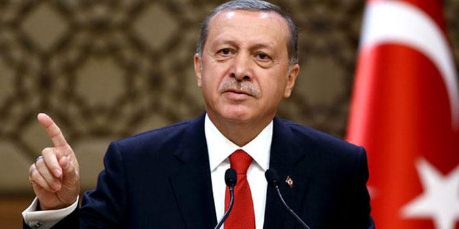 Erdoğan'dan AK Parti Sorusuna Net Cevap