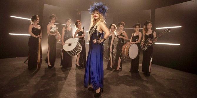 İstanbul Girls Orchestra'dan yepyeni bir şarkı