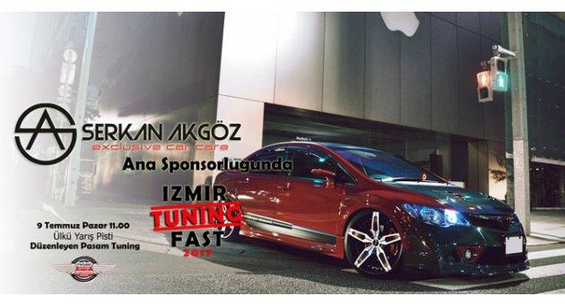 İzmir'de Auto Show Heyecanı