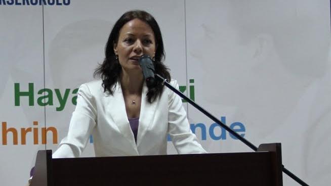 ''KOSGEB sertifikalı Girişimci Adayı''